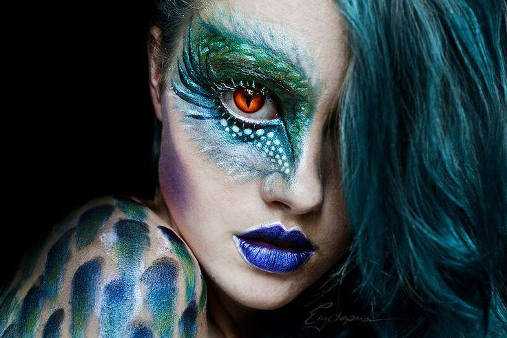 lente-kontakti-halloween-dragon-eye