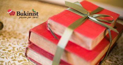 Libri, dhurata ideale për festa. Ja disa sugjerime.