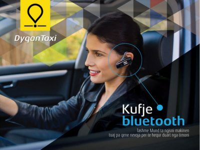 Modelet më të mira të kufjeve Bluetooth për ngarjen e makinës dhe për aktivitete sportive