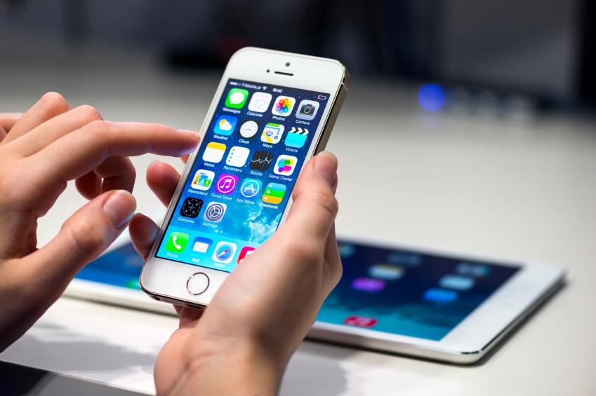 Aplikacionet më të përdorura gjatë vitit 2016 , sipas Apple