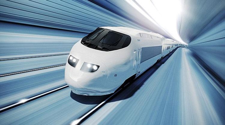 Një tren që do të udhëtojë me shpejtësinë e zërit ???