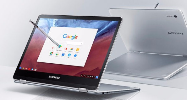 Samsung zbulon Chromebook-un e ri dhe pajisjet elektrike,në eventin CES 2017 .