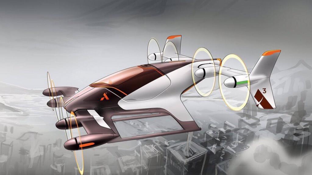 Makina fluturuese, së shpejti mund të bëhen realitet