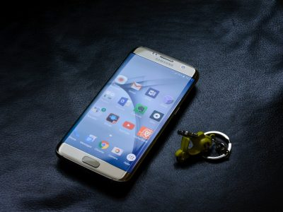 Samsung Galaxy S8 me skaner për fytyrën ?