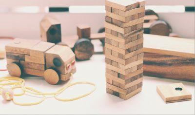 Lodrat e drurit, të duhurat për kreativitetin dhe inteligjencën e fëmijeve