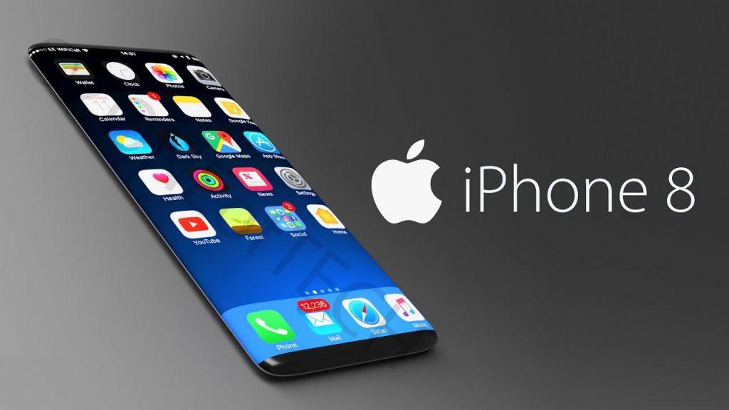 Tetori, muaji kur del në shitje iPhone 8