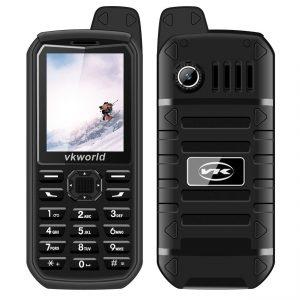 Telefon i pathyeshëm dhe i lirë
