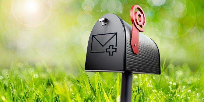 Emaili mund të bëhet më i mirë. 4 faqe që do ju ndihmojnë me ato që ju duhen