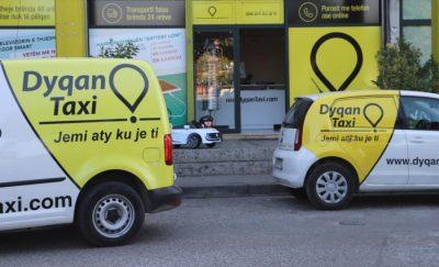 Si po e ndryshon kulturën e të blerit online në Shqipëri Dyqan Taxi