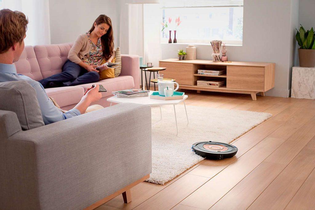 Keni ëndërruar që kur ju jeni në punë shtëpia të pastrohet vetë?