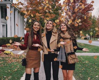Modë: 7 kombinimet e duhura për Vjeshtë 2019