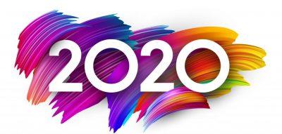 5 ide si ta nisni mbarë 2020-tën