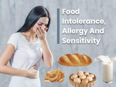 Çfarë do të thotë intolerancë ushqimore dhe ku duhet të kemi kujdes? Ja simptomat