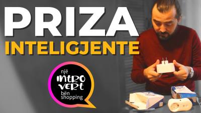 Një introvert bën Shopping | Episodi 1