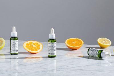 Vitamina C, sekreti për të qenë gjithmonë rrezatues