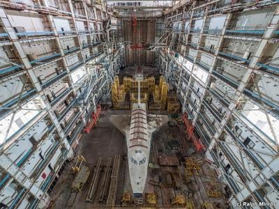 Mbetjet e trishta të programit Sovietik të anijes kozmike