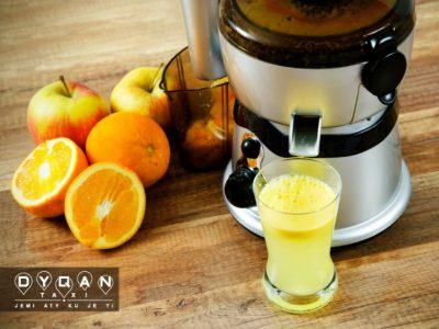 Lëngje frutash dhe smoothies, për një trup të bukur dhe të hidratuar