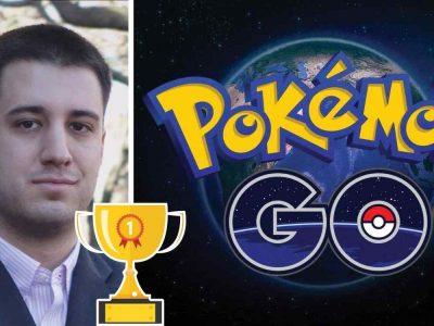 Heroi i Pokemon Go përfundon lojën duke udhëtuar nga SHBA-ja në Japoni, Hong Kong dhe Australi.