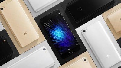 XIAOMI, konkurron iPhone dhe Samsung