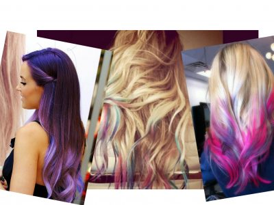 Doni të ndryshoni ngjyrën e flokëve çdo ditë? Shikoni këtë Bojë- Pluhur