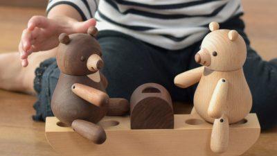 Më shumë kreativitet dhe imagjinatë. Pse lodrat e drurit janë zgjedhja më e mirë për fëmijët ?