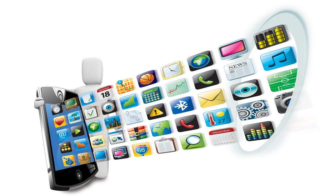 Disa prej aplikacionet më të mira për Smartphone