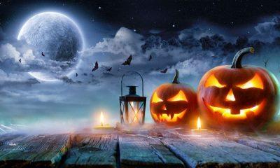 """Halloween """"troket"""" në derën tuaj me aksesorët më të frikshëm"""
