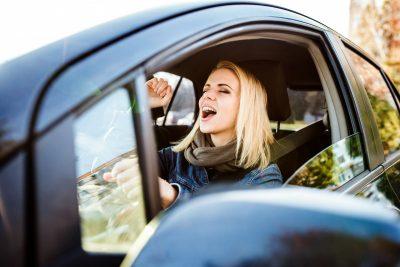 I keni parë aksesorët më të fundit për makinën tuaj?