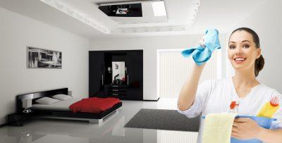 Si ta pastroni shtëpinë këto ditë izolimi ?