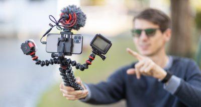 Sa e lehtë është të bëhesh një Vloger në 2020?