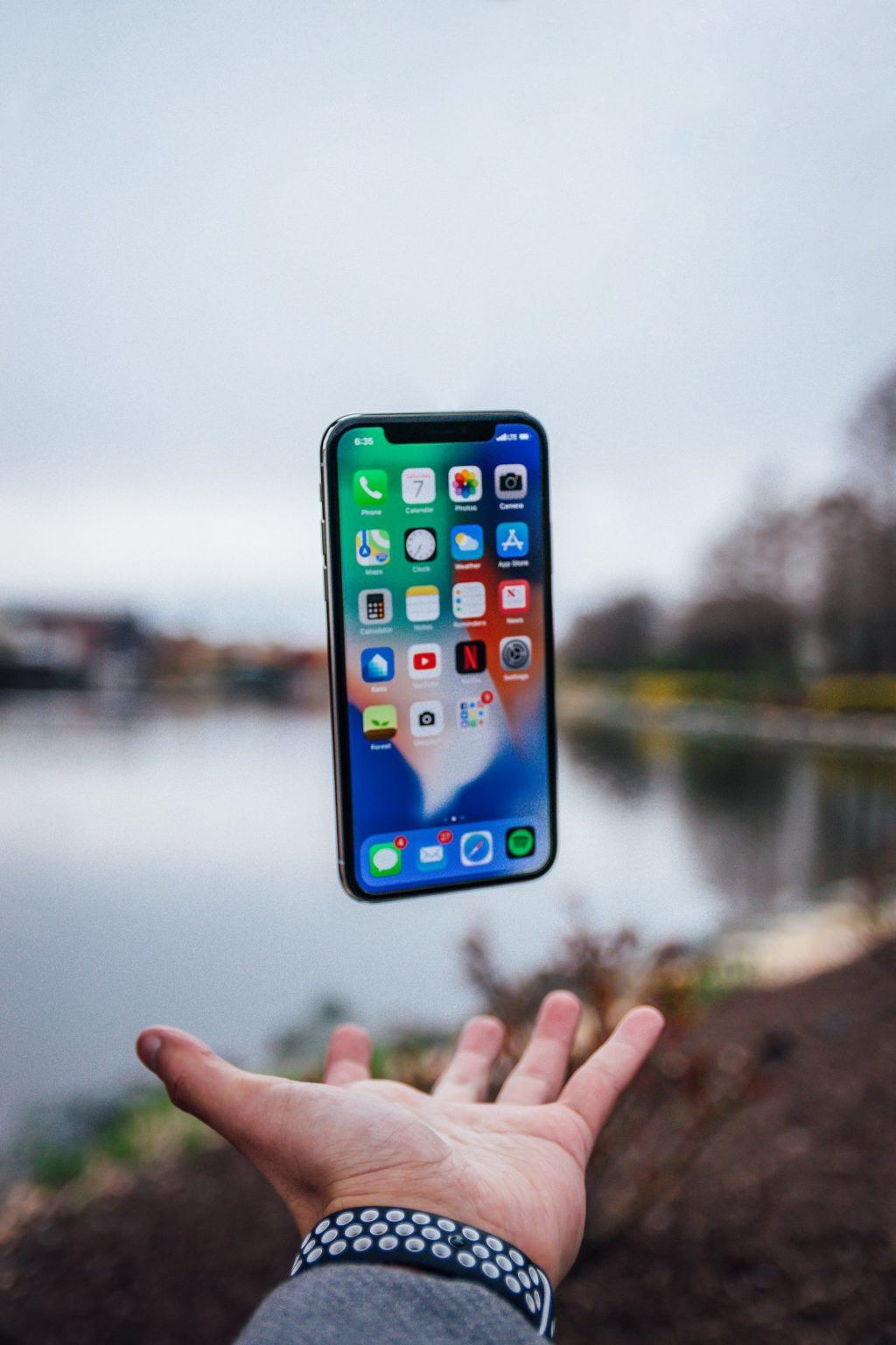 Si të dalloj një iPhone origjinal kundrejt një iPhone fallco?